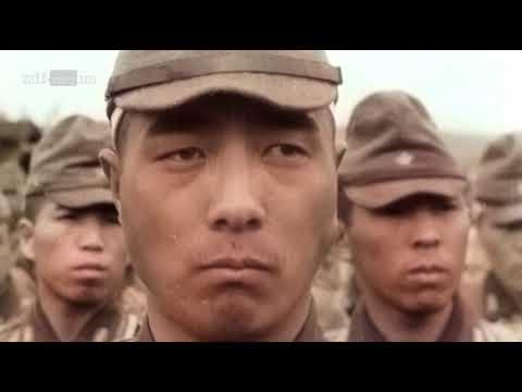 Krieg Im Pazifik – Die Schlacht Um Okinawa