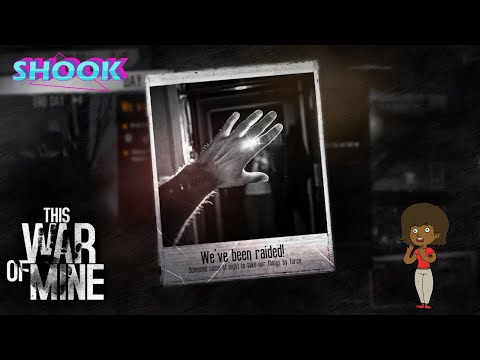 This War of Mine Gameplay |