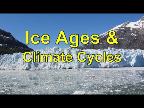 Ice Ages & Climate Cycles