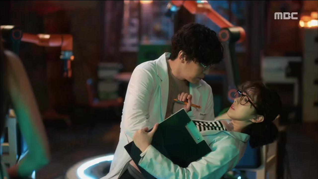 Download [I Am Not a Robot]로봇이 아니야ep.13,14 Um Ki-Joon × Park Se-wan, unexpected awkward romance ?!20171227