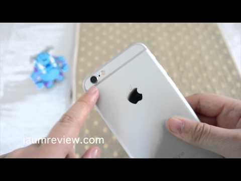 [HD] รีวิว iPhone 6 แบบไทยไทย :EP1: ใหญ่ขึ้นสักทีสินะ