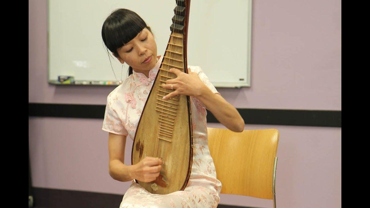 Chinese teacher music instruments fuck