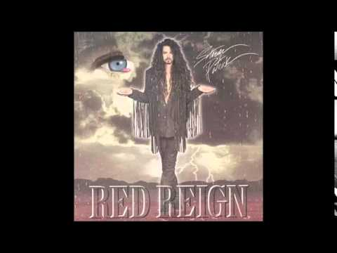"""steven patrick """"run like the devil"""" red reign-1995"""