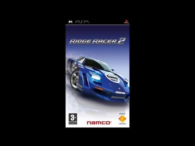 Ridge Racer 2 (PSP) OST