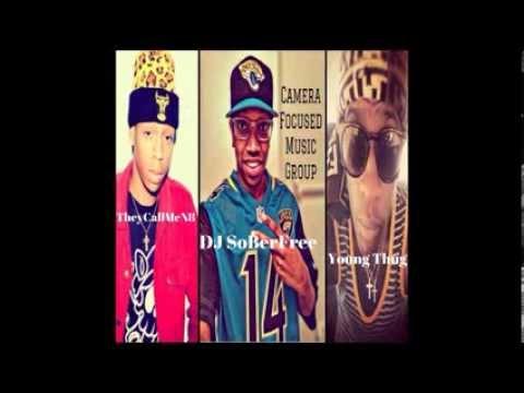 TheyCallMeN8, Young Thug - Stoner Nae Nae ( DJ SoBerFree C.F.M.G Remix)