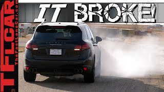 we-broke-a-porsche-cayenne-turbo-racing-a-tesla-model-x-here-s-what-happened