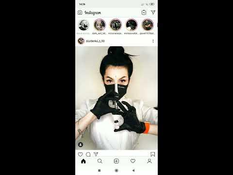 Пропал звук в Instagram - решение проблемы