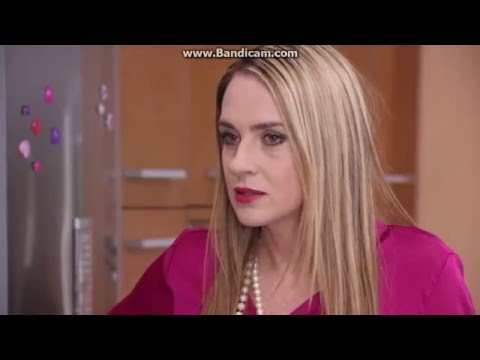 Download Violetta 3 English: Angie realises Priscila pushed Vilu - EP67/68