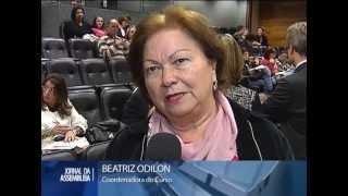 Assembleia Legislativa promove cursos de cuidadores terapêuticos