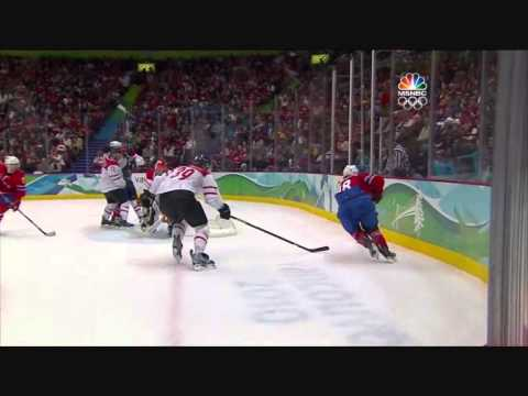 Tore Vikingstad Olympic Hat trick vs Switzerland