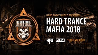 Hard Trance Mafia 2018 - Johan N. Lecander