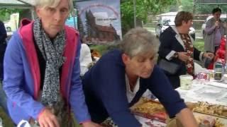 OLSZTYN24: XVI Kiermas Warmiński w Brąswałdzie
