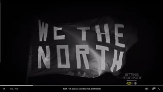Sitting Couchside Presented by Leon's: Episode 6 - We The North