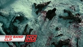 Conan the Barbarian (2011) - 'The Bloody First Scene' Red Band Clip