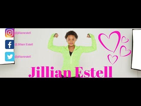 Baking w: Jillian Estell