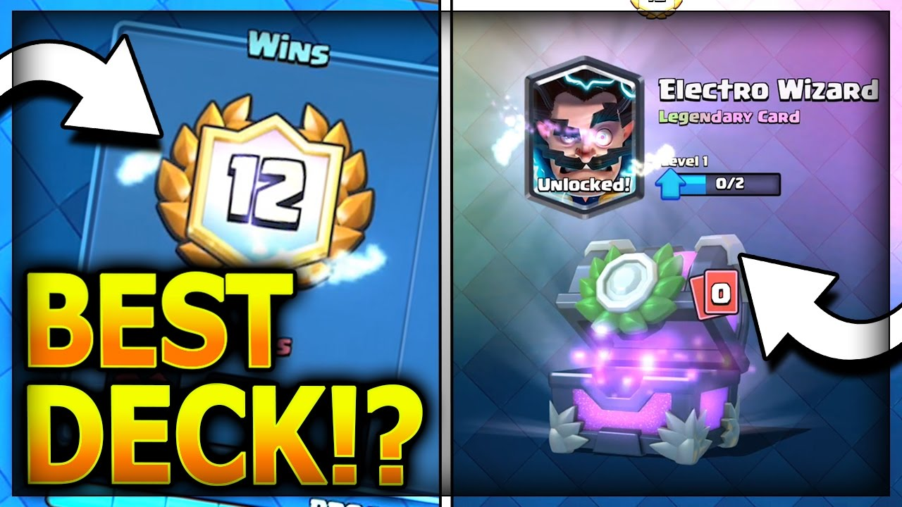 wizard clash royale tips