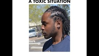 Three Steps On How To Leave A Toxic Situation - Sylvester McNutt III