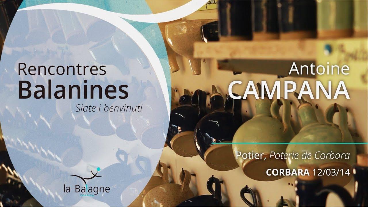 Rencontres Balanines, à la rencontre des talents de la Corse - Balagne Corsica
