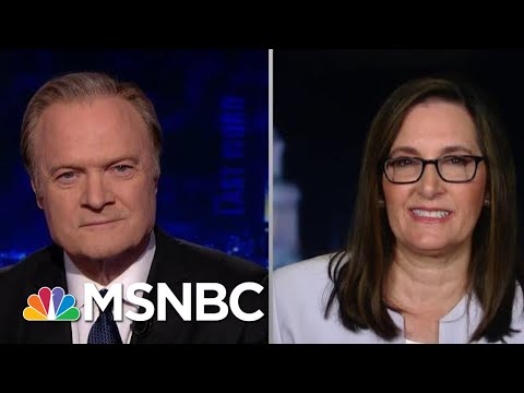 Joyce Vance On The Most Important Exchange In Mueller's Testimony | The Last Word | MSNBC