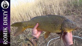 Весенняя рыбалка как она есть Апрель 2021г