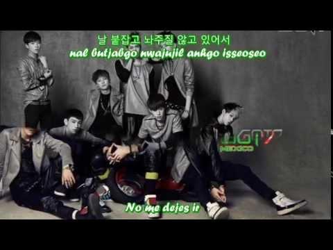 Like Oh - GOT7 [Sub. Esp + Hangul + Romanización]