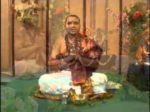 Sandhya Vandanam - Krishna Yajur Vedam - Telugu Part 6 - FINAL.flv