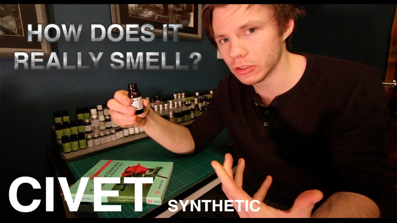 Download How does it really smell ?
