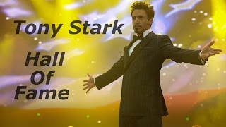 Tony Stark | Hall Of Fame