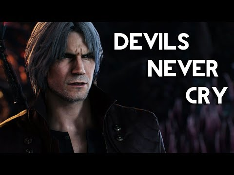 Devil May Cry 5  Devils Never Cry