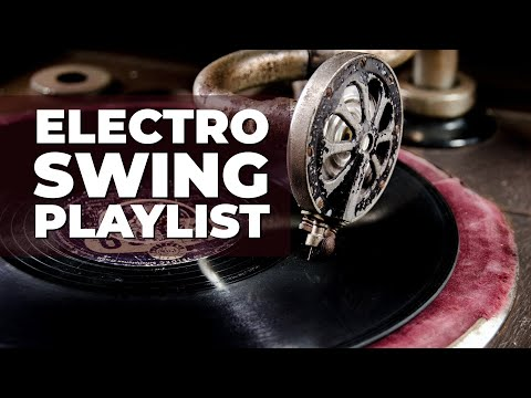 Electro Swing Royalty Free Music