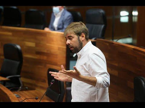 El Gobierno asturiano no hizo los deberes en atención primaria