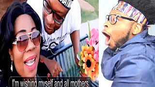 catholic reacts to deen squad mama international music video
