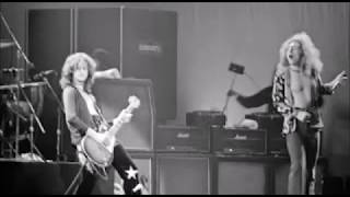 Download LED ZEPPELIN LIVE CHICAGO 1975/01/20 MP3 song and Music Video