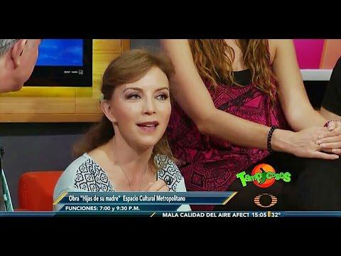 Hijas de su Madre en Tampico - Laura Flores, Consuelo Duval, Aylin Mujica...