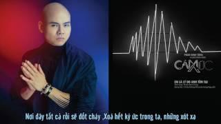 Phan Đinh Tùng | Em Là Lý Do Anh Tồn Tại (Original Ver.) | Lyrics Video