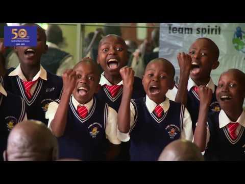 Kenya Music Festival 2016 Nationals  Day 4