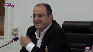 Κυριακίδης: Κάνουμε όσα δεν τόλμησαν οι προηγούμενοι-Eidisis.gr webTV