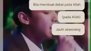 Download lagu Story WA gus azmi MP3