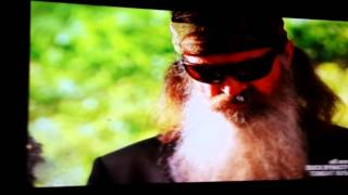Duck Dynasty: Phil and Kay's wedding