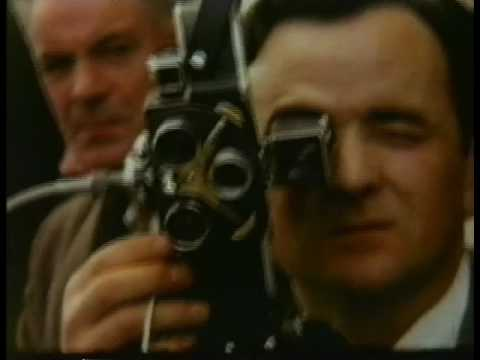 Charlie McAfee's Home Video Around Ballymoney