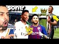 ALEX HUNTER VS MESSİ ! WİLLİAMS İNGİLTERE LİGİ ŞAMPİYONU OLABİLDİMİ ?