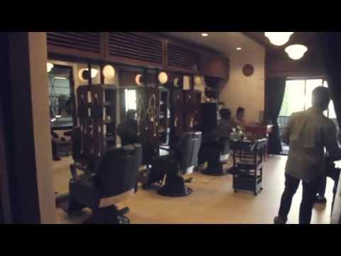 Layrite Indonesia Barber Partner : BARBEROOM Jakarta