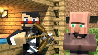 WORST ASSASSIN (Minecraft Animation)