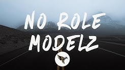 J.Cole - No Role Modelz (Lyrics)