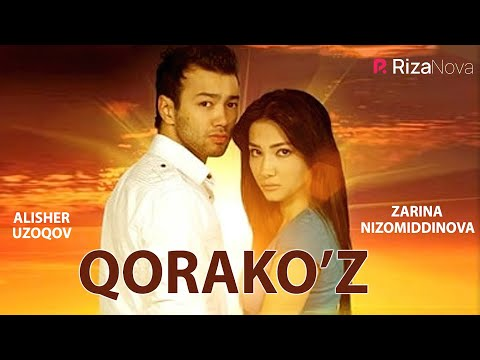 Qorako'z (o'zbek film) | Коракуз (узбекфильм) #UydaQoling