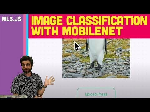Ml5.js: Image Classification With MobileNet
