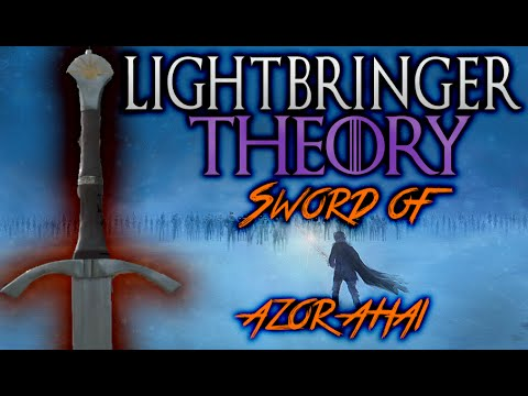 The Identity of LIGHTBRINGER THEORY! (Game of Thrones)