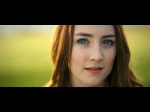 Origin Green - The World is Hungry for Food Sustainability Saoirse Ronan