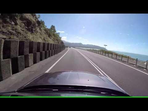 EPIC Drives - Cairns to Port Douglas