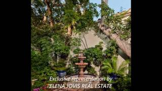 Elena Jovis Real Estate - Luxury Propery  For Sale Los Angeles Silver Lake